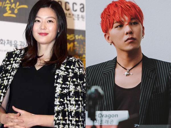 Segera Akhiri Cuti Hamil, Jun Ji Hyun akan Syuting Iklan Bareng G-Dragon?