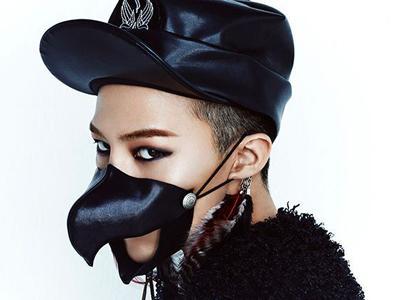G-Dragon Sukses Kuasai Berbagai Chart Selama 3 Minggu Berturut-turut!