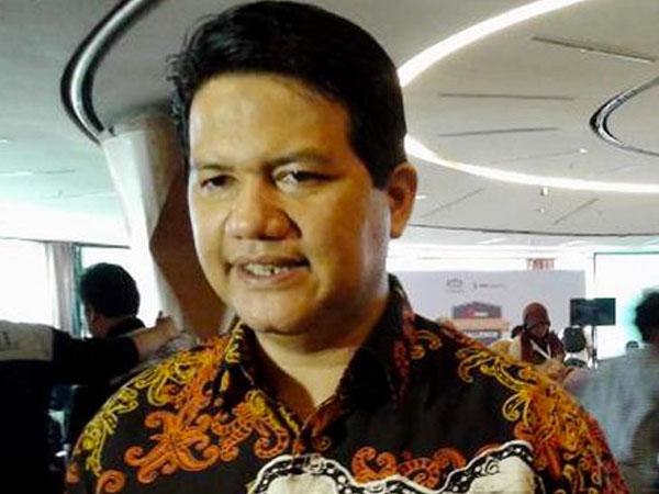 Ketua KPU Husni Kamil Manik Meninggal Dunia karena Sakit Komplikasi