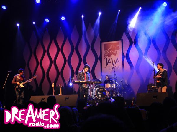 Java Jazz Festival 2015 : Menikmati dan Melestarikan Festival Musik di Indonesia