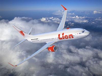 Pesawat Lion Air Jatuh di Bali, 101 Penumpang Selamat