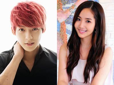 Minhyuk BTOB Bergabung Dengan Park Min Young Dalam 'A New Leaf'