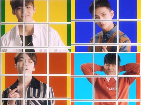 Makin Bikin Geregetan, Intip Empat Member Keren Seventeen Lainnya Di Video Teaser Terbaru!