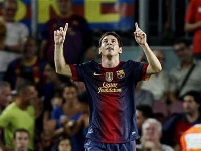 Messi Berharap Bikin Rekor Yang Sulit Dipecahkan