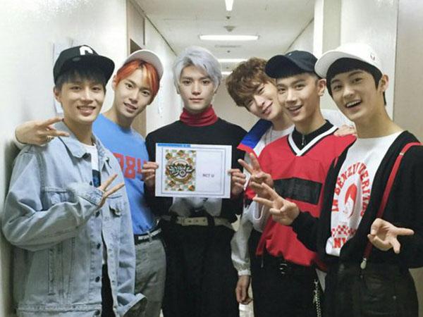 Serunya, NCT U Ajak Penonton Keliling Gedung Baru SM Entertainment di 'NCT Life in Seoul'