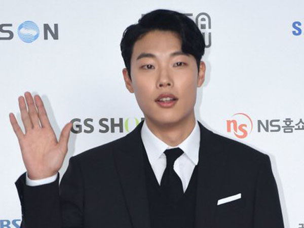 Takut Ketinggian, Ryu Jun Yeol Tantang Diri Main Bungee Jumping di 'Youth Over Flowers'