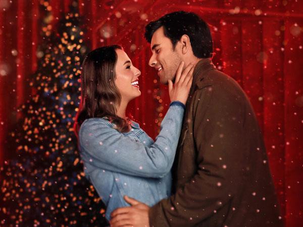 Netflix Umumkan Segera Garap Sekuel Film 'A California Christmas'