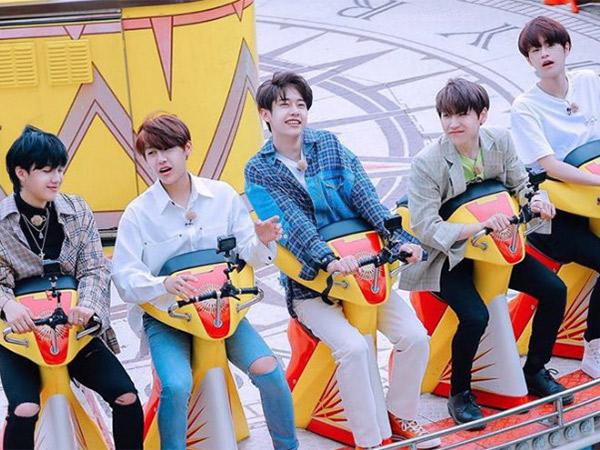Grup Idola AB6IX Luncurkan Reality Show Perdana Jelang Debut Resmi, 'BRANDNEWBOYS'