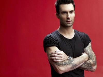 Adam Levine Merasa Dirinya Pengecut