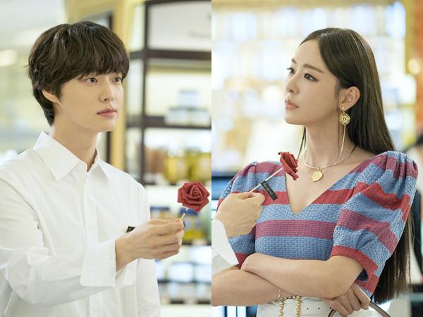 Bocoran Momen Pertemuan Pertama Ahn Jae Hyun dan Lee Da Hee di Drama 'The Beauty Inside'