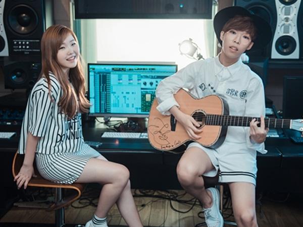Akdong Musician Ceritakan Sulitnya Ikuti Ajang Pencarian Bakat di Korea