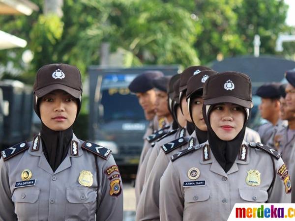Selain Jago Bahasa Inggris dan Arab, Remaja Aceh yang Hafal Alquran Akan Diutamakan Masuk Akpol