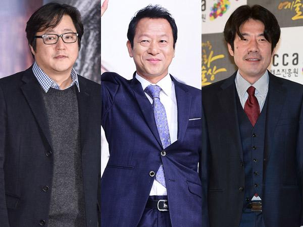 7 Nama Aktor Senior Korea yang Dituding Hingga Akui Lakukan Pelecehan Seksual