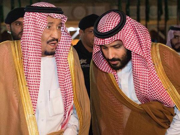 Heboh Misteri Tewasnya Pangeran Arab Terduga Korupsi, Disiksa Algojo?