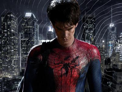 Spiderman Minta Gabung di Avengers