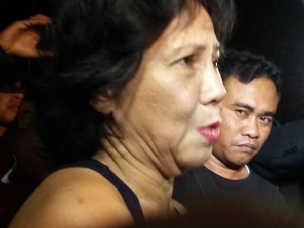 Pelaku Pembunuhan: Saya Mengubur Atas Perintah Ibu Angkat Angeline