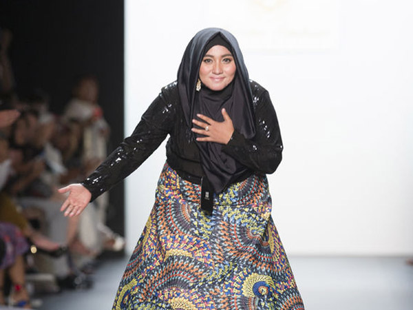 Fakta Baru First Travel: Uang Jemaah Mengalir ke Fashion Show Anniesa Hasibuan di New York