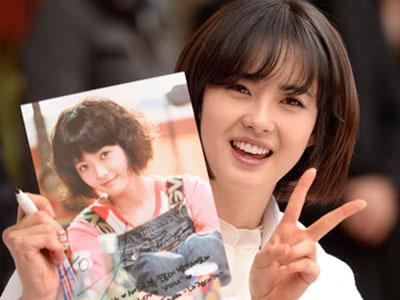 Perankan Sung Na Jung 'Reply 1994' Berat Badan Go Ara Naik 9 Kg!