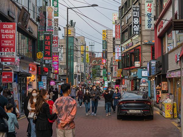 3 Area Wisata Menarik di Seoul yang Jarang Diketahui Wisatawan