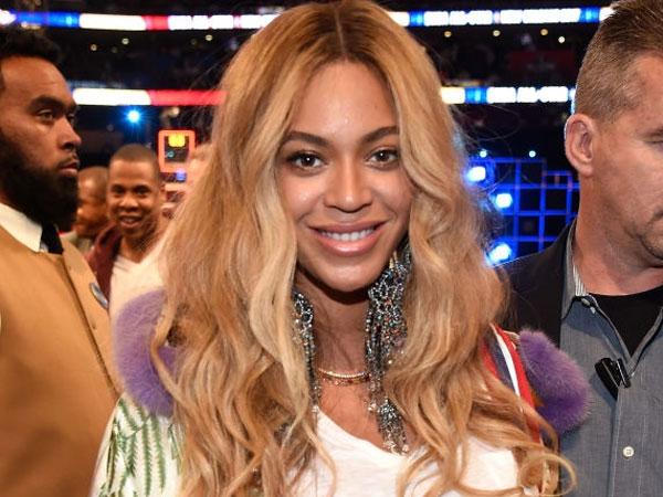 Album 'Lemonade' Sukses, Beyonce Knowles Beri 'Hadiah' Beasiswa untuk Wanita