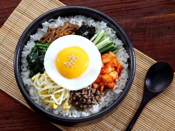 Sehat dan Enak, Benarkah Makanan Korea Bisa Bikin Langsing?
