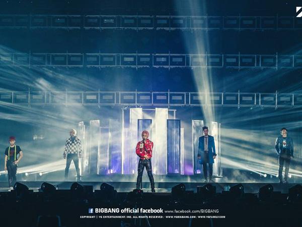 Seorang Oknum Fans EXO Ancam akan Ledakan Bom Saat Konser Big Bang!
