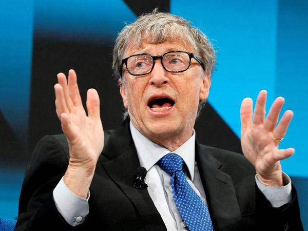 Sebut Negara Miskin Sulit Lakukan Social Distancing, Ini 'Ramalan' Bill Gates Soal Corona
