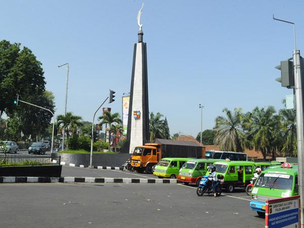Bogor Jadi Kota Kedua Terburuk Bagi Pengendara Menurut WAZE