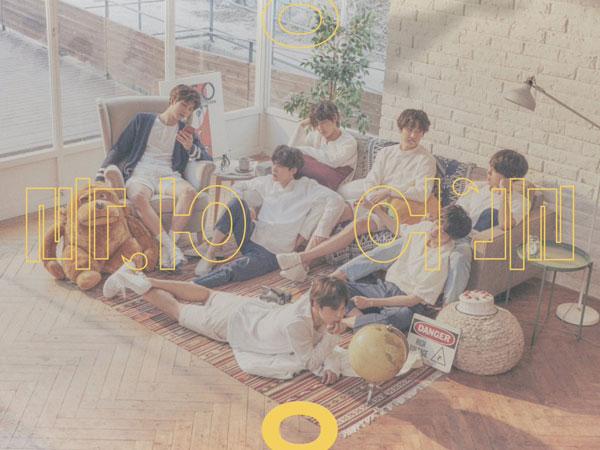 BTS Siap Manjakan Fans Lewat Gelaran Pameran Skala Besar