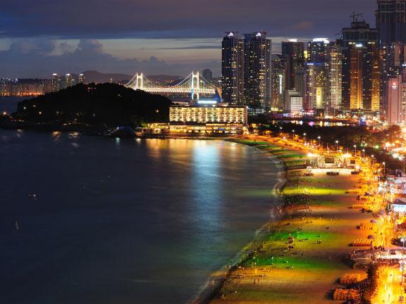 Busan, Destinasi Perjalanan di Asia yang Wajib Kamu Kunjungi!