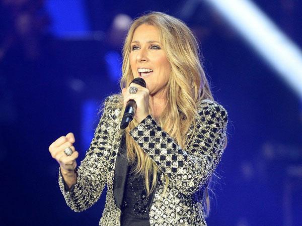 Celine Dion Batalkan Beberapa Jadwal Konser, Bagaimana Dengan Jakarta?
