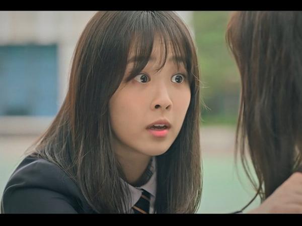 Kenalan dengan Choi Ye Bin, Pemeran Eun Byeol di Drama Penthouse