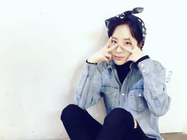Dara 2NE1 Berbagi Ucapan Perpisahan di Episode Terakhir 'Sugar Man'