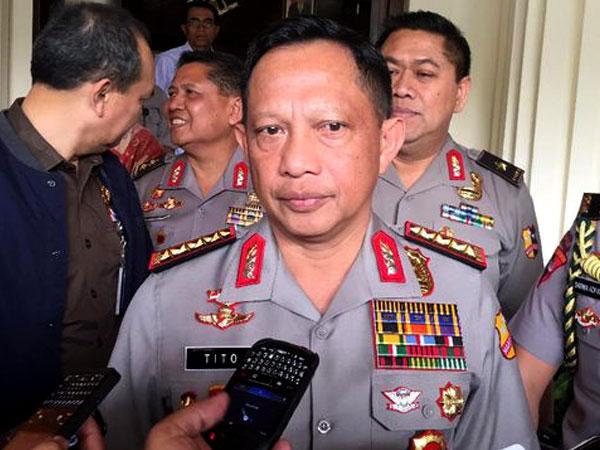 Densus 88 Tangkap Tiga Terduga Pelaku Ledakan Bom Kampung Melayu