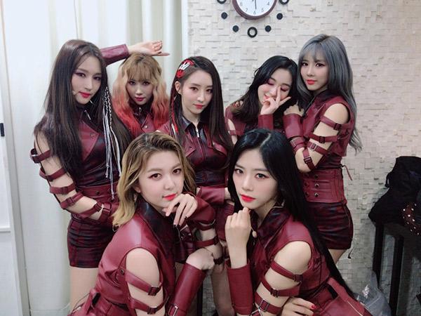 Aksi Keren Girl Group DreamCatcher Lakukan Misi 'Weekly Idol' Hingga Cover Dance Infinite