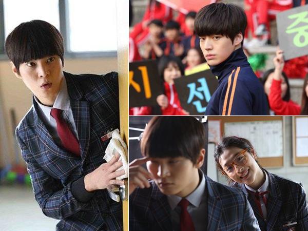 Intip Kelakuan Aneh Joo Won, Sulli, Ahn Jae Hyun Dibalik Layar 'Fashion King' Yuk!