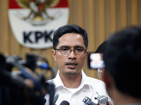 Kata KPK Soal 3 Nama Politikus PDIP yang Hilang di Kasus E-KTP
