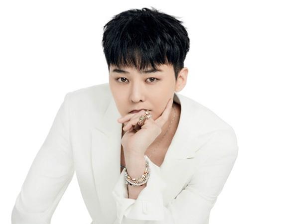 G-Dragon Jadi Artis Korea Pertama yang Terima Iklan Produk Cina Pasca Konflik THAAD