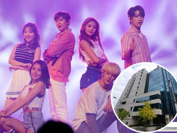 Intip Gedung Megah yang Bakal Jadi Kantor Baru JYP Entertainment!