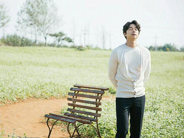 Bocor, Drama Baru Gong Yoo 'Goblin' Ikuti Tren Syuting di Luar Negeri?