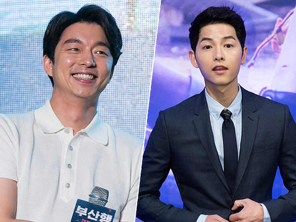 'Train To Busan' Jadi Box Office, Gong Yoo Sukses Kalahkan Reputasi Song Joong Ki?