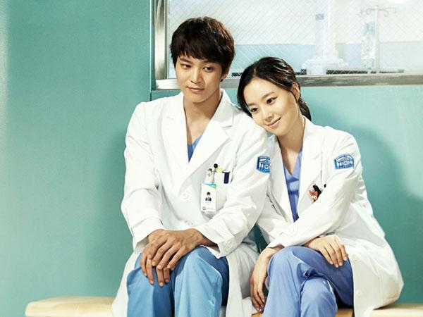 Sempat Mogok 2 Tahun, Drama 'Good Doctor' Kini Siap di-Remake oleh Perusahaan Amerika?