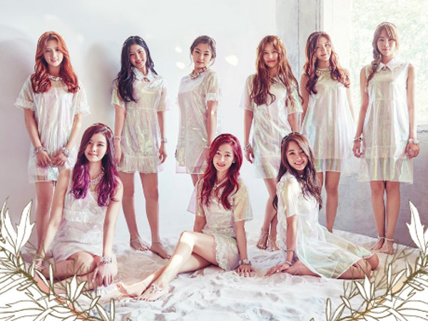 Jellyfish Entertainment Umumkan Detail Jadwal Debut Girl Group gugudan