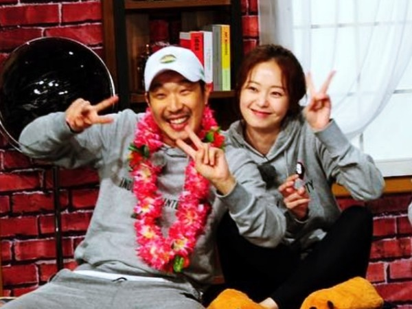 Haha Tuai Kritikan Berat Setelah Meninggalkan Komentar Ini di Instagram Jeon So Min