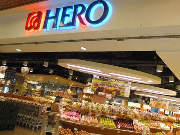 Penjelasan Hero Supermarket yang Tutup Puluhan Gerai dan Pecat Ratusan Karyawan