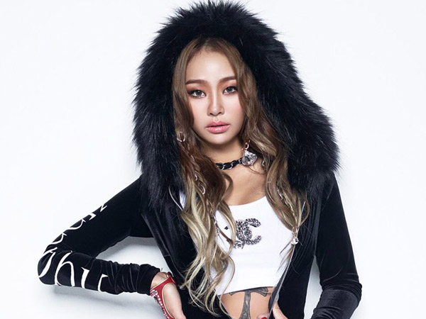 Makin 'Go International', Hyorin SISTAR Resmi Dikontrak Oleh Label EDM DJ Tiesto!