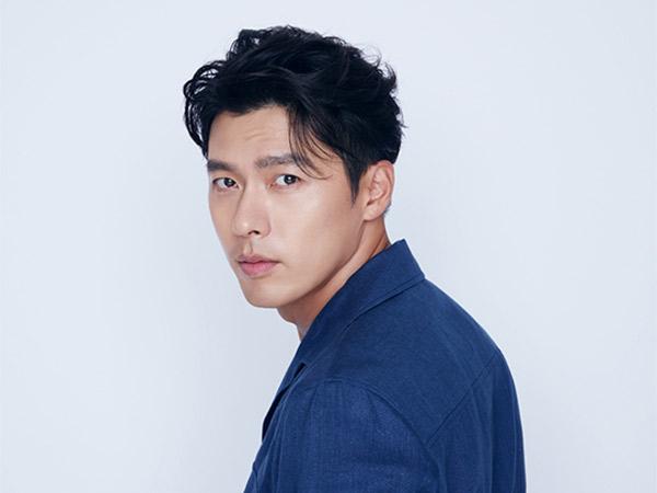 Agensi Hyun Bin Siap Tuntut Penjual Photo Book Ilegal