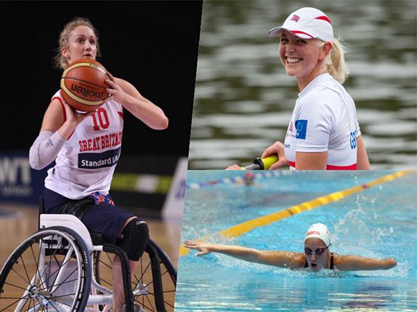Walau Menyandang Disabilitas, 10 Atlet Cantik Ini Tetap Berprestasi!