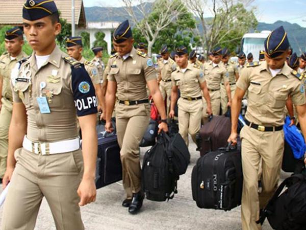 Kasus Kekerasan Kembali Terjadi di IPDN, Lima Praja Dipecat