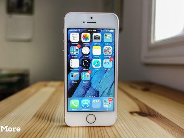 Beredar Video Diduga Tampilkan Wujud iPhone SE 2